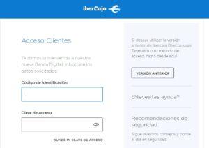 ibercaja acceso clientes