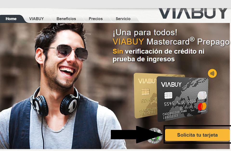 Tarjetas de crédito de fácil aprobación con asnef