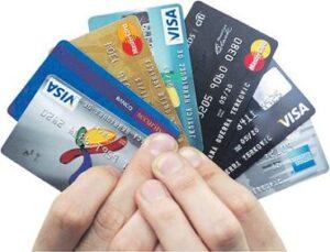 ¿Cómo solicitar nuevas tarjetas de crédito sin cambiar de banco?