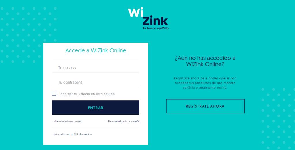 ¿Qué pasa si no activo la tarjeta Wizink?