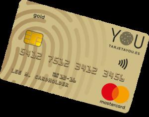 Como saber si una tarjeta es de credito o debito 1
