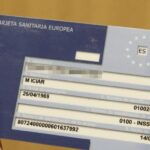 ¿Cómo solicitar tarjeta sanitaria europea?