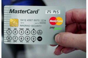 ¿Qué son las tarjetas de crédito Mastercard?